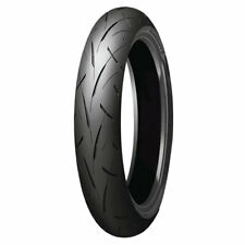 Dunlop Sportmax Roadsport 2 Radial Front Motorcycle Tire 120/70ZR-17 (58W)