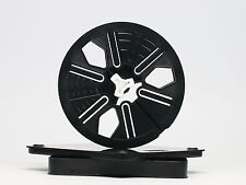 8mm Movie Film Reel in Vented Storage Case - 200 Ft.  - Auto Loading, Archival