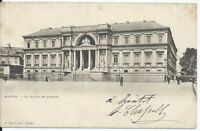 CPA 44 - NANTES - Le Palais de Justice