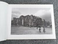 Kowloon Walled City by Ryuji Miyamoto - Hardcover 1987 SCARCE!
