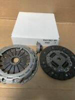 3pc Clutch kit for Citroen Relay 2.2 HDi 02- Peugeot Boxer 2.2 HDi 02- 240mm