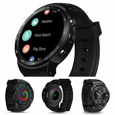 Zeblaze THOR Pro 3G WCDMA GPS Smart Watch Phone Heart Rate Per Android IOS Q0G3