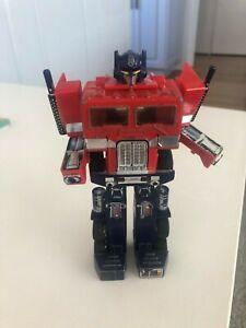 Optimus Prime G1 Action Figure
