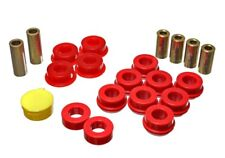 Energy Suspension for 90-93 Honda Accord/Odyssey Red Front Control Arm Bushing S