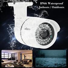 1500TVL AHD CCTV Security Bullet Camera IR Night Vision Outdoor 36 LEDs NTSC