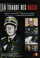 DVD : La traque des nazis - GUERRE - NEUF