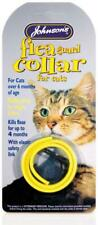 Johnson's Cat Flea Collar | Cats