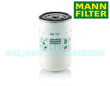Mann Hummel OE Quality Replacement Fuel Filter WK 727