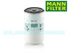 Mann hummel oe qualité remplacement filtre à carburant wk 727