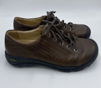Keen Alki Men's Comfort Shoes Hiking Trail Brown 1002789 Size 9.5