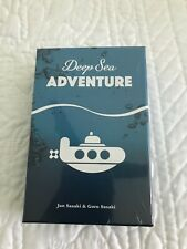 Deep Sea Adventure Board Game by Oink Games - NEW!