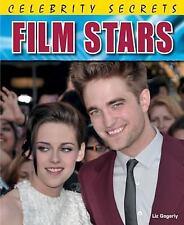 Film Stars (Celebrity Secrets)-ExLibrary