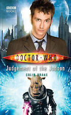 Doctor Who: Judgement of the Judoon by Colin Brake (Paperback, 2015)