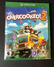 Overcooked 2 (XBOX ONE) NEW