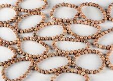 Bracelet en Jaspe paysage , lithothérapie , bien-être , créativité , minéraux