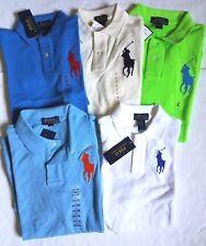 Polo RALPH LAUREN Boys Polo Shirt BIG PONY