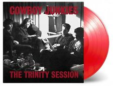 Cowboy Junkies - Trinity Session Expanded 2x 180g RED COLOURED vinyl LP