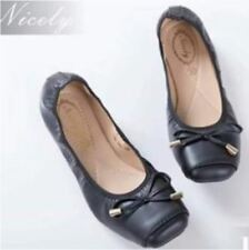 Nicely Doll Shoes in Black