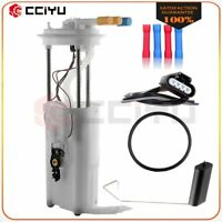 Electric Fuel Pump Assembly For Buick Oldsmobile Intrigue Pontiac Grand Prix