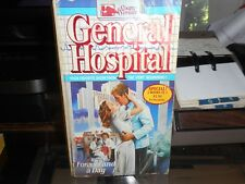 General Hospital Forever and a Day Soaps & Serials Book 1 & 2