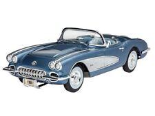 REVELL 1:25 1958 Corvette Roadster Kit Modello - 07037