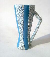 """50s vase jopeko décor """"ruth"""" céramique German Mid Mod pottery céramique ANNEES 50"""