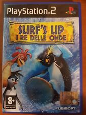 SURF' S UP I RE DELLE ONDE - PLAYSTATION 2 PS2 USATO
