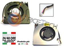 Ventola Cooling Fan Ventolina CPU Originale per ASUS F5SL F5M F5N F5R