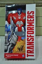 Transformers 4 Age of Extinction  Optimus Prime New