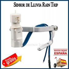 Sensor de lluvia riego jardin para Signature, Rain Bird, Hunter, Irritrol, Toro