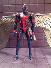 Marvel Legends Archangel   BAF   ToyBiz   X men Classics   AUTHENTIC