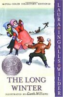The Long Winter (Little House) by Laura Ingalls Wilder