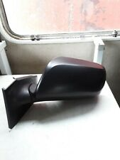 Toyota Yaris Mk2 Passenger Side Electric Mirror, Gen Toyota, Black, 06-11...