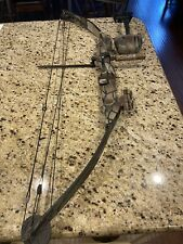Bear WhiteTail Ii Bow With Quiver