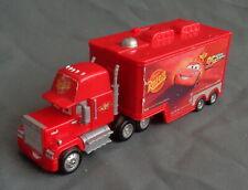 Disney Pixar CARS Quick Changers Deluxe Mack Transporter 18cm MATTEL X0621 truck