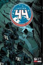 Letter 44 #5 Oni Press