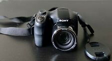 Sony Digital Camera DSC-H200