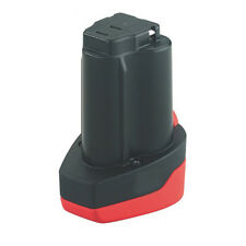 Metabo 10.8v 1.5Ah Compact Lithium Ion Battery 625439000