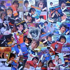 54x UDO JÜRGENS Vinyl-Single-Paket aus gepflegter Privat-Schallplatten-Sammlung!