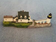 Marshall Point Maine No.009261 Spoontiques Lighthouse 8 Inch Long