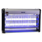 Geepas Electric Insect Mosquito Fly Killer Bug Zapper UV Home Indoor Pest Trap