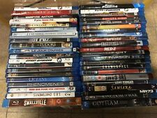 Lot De 41 Blue Ray