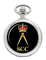 Sea Cadets SCC Navigation Abzeichen Taschenuhr
