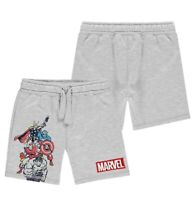 Boys Character Lightweight Classic Fleece Shorts Sizes Age from 3 to 10 Yrs