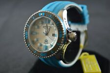 Invicta Pro Diver Blue Stainless Steel Ladies Sports Watch 20209