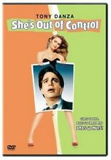She's out of Control 0043396037243 With Tony Danza DVD Region 1