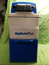 Rug Doctor Wide Track Carpet Cleaner. WT-C2A. PREOWNED. FREE SHIPPING.