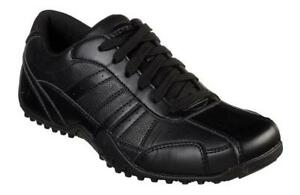 SKECHERS Work Relaxed Fit Slip Resist Shoes, Med & XWide  ASTM F1677-96 Mark II