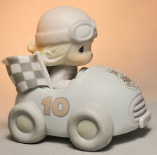 Precious Moments: Ten Years And Still Going Strong - Pm-901 - Classic Figure