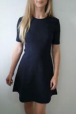 Topshop Skater Short Sleeve Dresses for Women